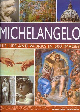 Michelangelo - Rosalind Ormiston