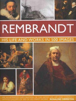 Rembrandt - Rosalind Ormiston
