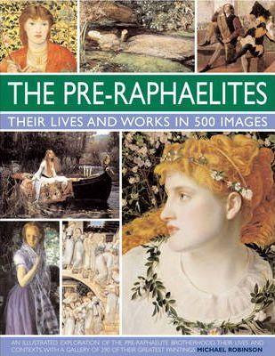 Pre-raphaelites - Michael Robinson
