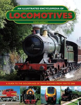 An Illustrated Encyclopedia of Locomotives: Locomotives