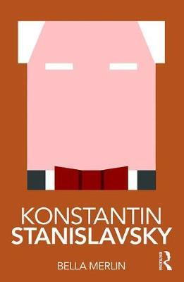 Konstantin Stanislavsky - Bella Merlin