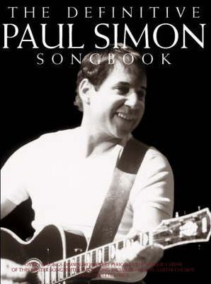 The Definitive Paul Simon Songbook - Paul Simon