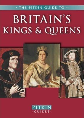 Britain's Kings & Queens - Michael St. John Parker