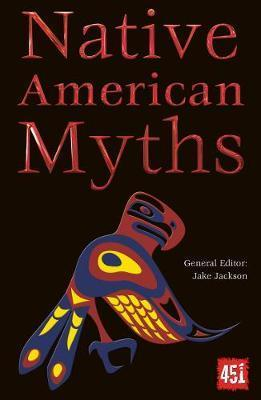 Native American Myths - Jake Jackson