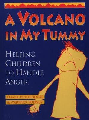 A Volcano in My Tummy: Helping Children to Handle Anger - Eliane Whitehouse