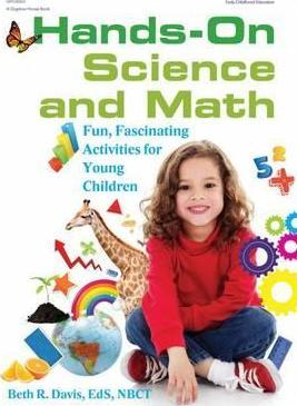 Hands-On Science and Math: Fun
