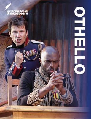 Cambridge School Shakespeare: Othello - Jane Coles