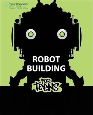 Robot Building for Teens - Behnam Salemi