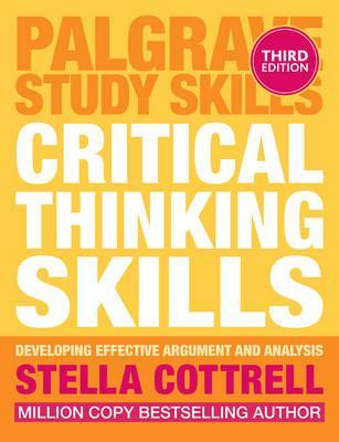Critical Thinking Skills: Effective Analysis