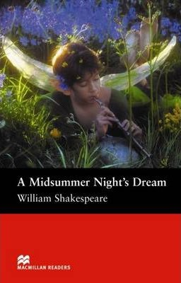 A Midsummer Night's Dream - Pre Intermediate - William Shakespeare