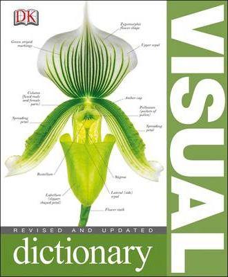 Visual Dictionary - DK