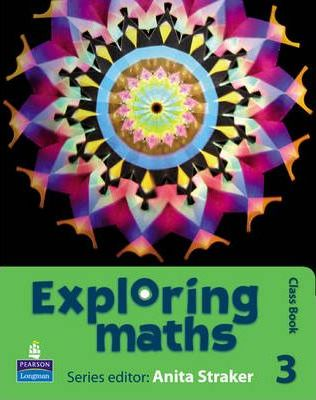 Exploring maths: Tier 3 Class book - Anita Straker