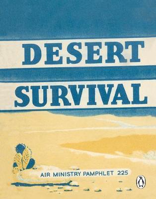 Desert Survival - Great Britain