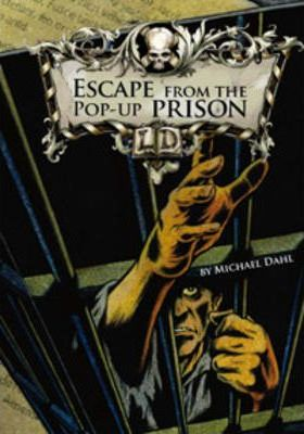 Library of Doom: Escape From the Pop-up Prison - Michael Dahl