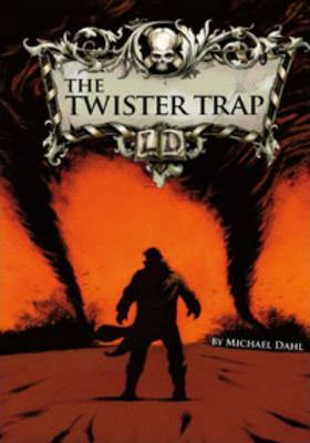 Library of Doom: The Twister Trap - Michael Dahl
