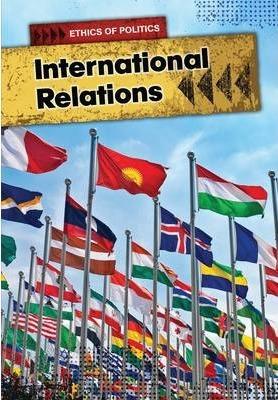 International Relations - Nick Hunter