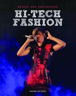 Hi-Tech Fashion - Richard Spilsbury
