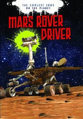 Mars Rover Driver - Scott Maxwell