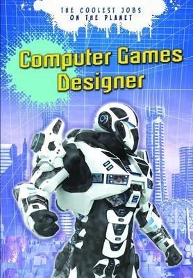 Computer Games Designer - Mark Featherstone