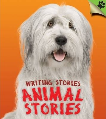Animal Stories - Anita Ganeri