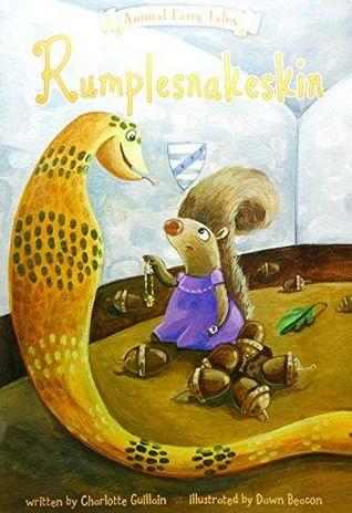 Rumplesnakeskin - Charlotte Guillain