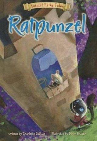 Ratpunzel - Charlotte Guillain