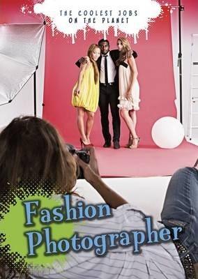 Fashion Photographer - Justin Dallas