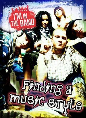 Finding a Music Style - Adam Miller