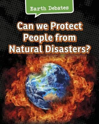 Can We Protect People From Natural Disasters? - Catherine Chambers
