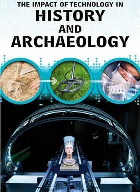 The Impact of Technology in History and Archaeology - Alex Woolf