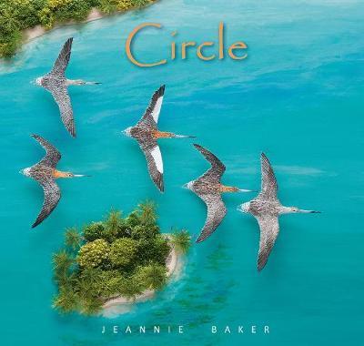Circle - Jeannie Baker