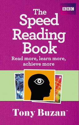 The Speed Reading Book: Read more