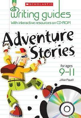 Adventure Stories for Ages 9-11 - Jillian Powell