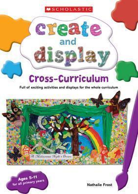 Cross Curriculum - Nathalie Frost