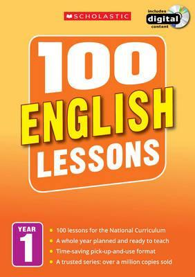 100 English Lessons: Year 1 - Jean Evans