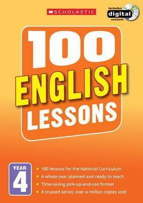 100 English Lessons: Year 4 - Pam Dowson