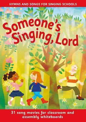 Songbooks - Someone's Singing