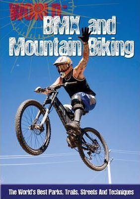 BMX and Mountain Biking - Paul Mason