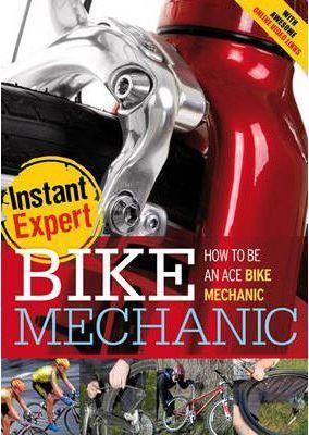 Bike Mechanic - Paul Mason