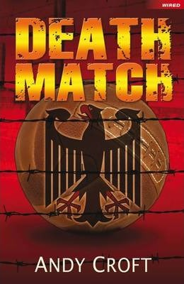 Death Match - Andy Croft