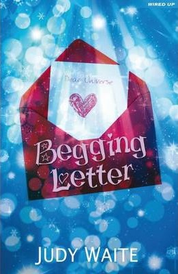Begging Letter - Judy Waite
