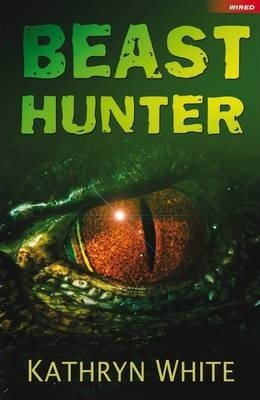 Beast Hunter - Kathryn White