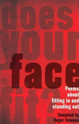 Does Your Face Fit? - Roger Stevens