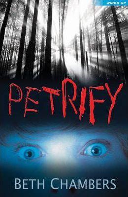 Petrify - Beth Chambers