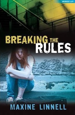 Breaking the Rules - Maxine Linnell