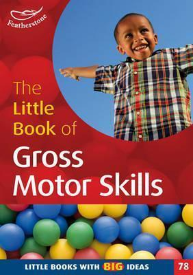 The Little Book of Gross Motor Skills: Little Books with Big Ideas (78) - Ruth Ludlow