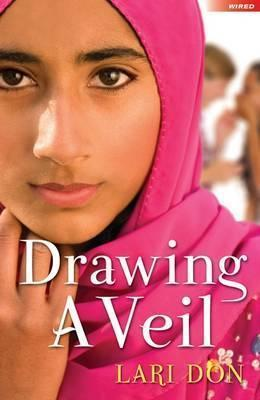 Drawing a Veil - Lari Don