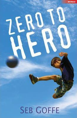 Zero to Hero - Seb Goffe