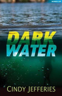 Dark Water - Cindy Jefferies