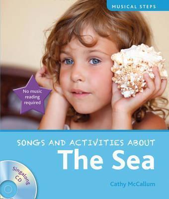 Musical Steps - Musical Steps: The Sea - Cathy McCallum